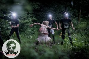 DYSTOPIA Horror Run 2016 - The Essence