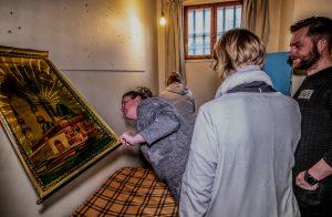 FRYGT FÆNGSLET 2019 - NEMESIS