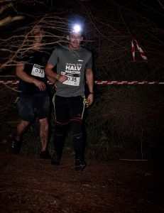 DYSTOPIA Horror Run 2018 - Evolution