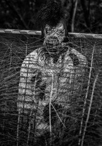 DYSTOPIA Horror Run 2018 - Evolution