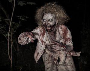 Dystopia Horror Run 2019 - Apocalypse