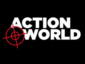 Action World logo