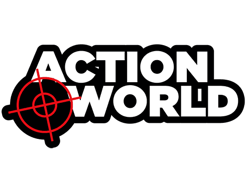Action World logo