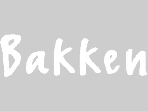 Bakken Dyrehavsbakken logo