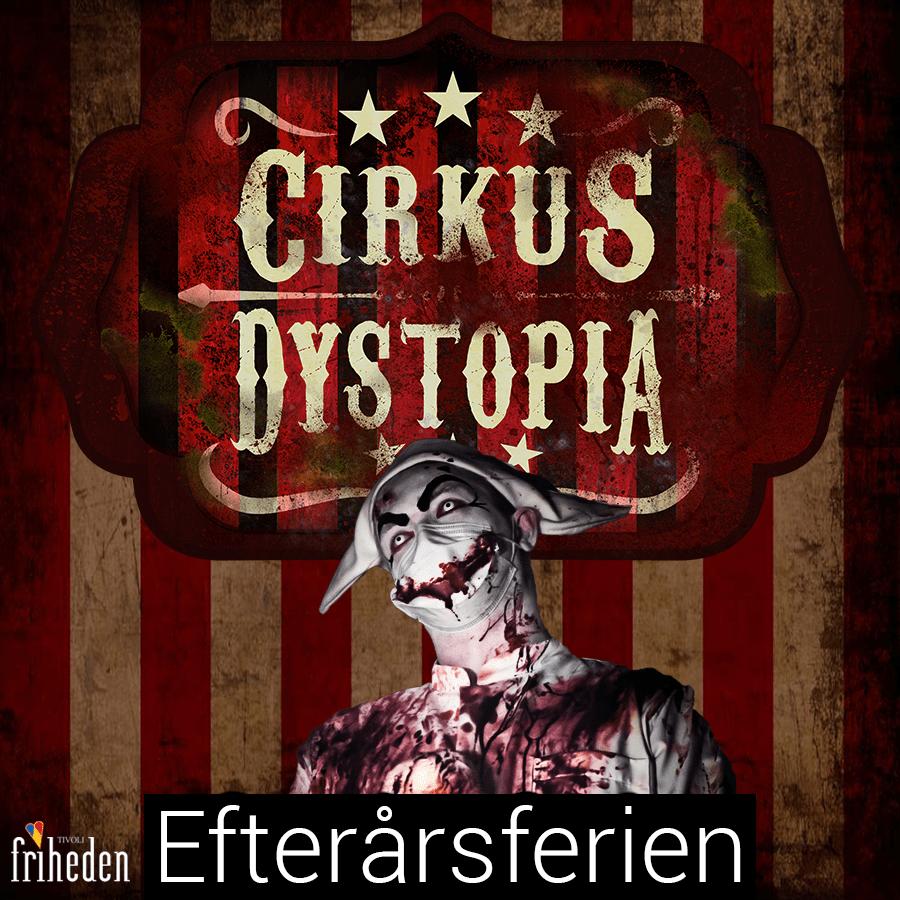 Cirkus DYSTOPIA event knap