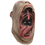 Crazy gaping mouth - shop - webshop