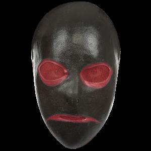 Creepy pasta maske