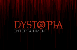 Dystopia Entertainment - Banner logo