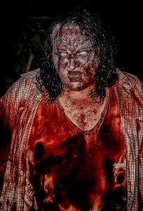 Lej et monster! Zombie