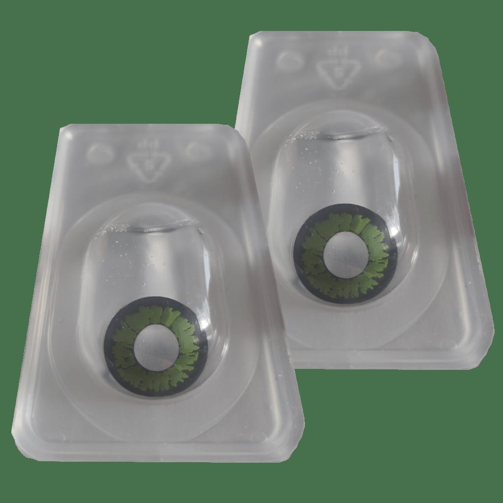 Monster kontaktlinser - shop - webshop