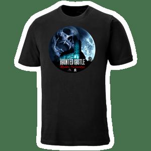 Haunted Castle 2020 Blodets forbandelse T-shirt