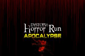 HorrorRun 2019 - hjemmeside banner