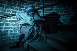 Haunted Castle 2018 - Historien Går Igen Koldinghus