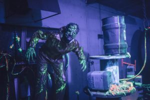 Haunted House 2014 - The Solution