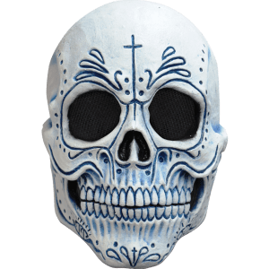 Mexican catrin kranium maske - shop - webshop