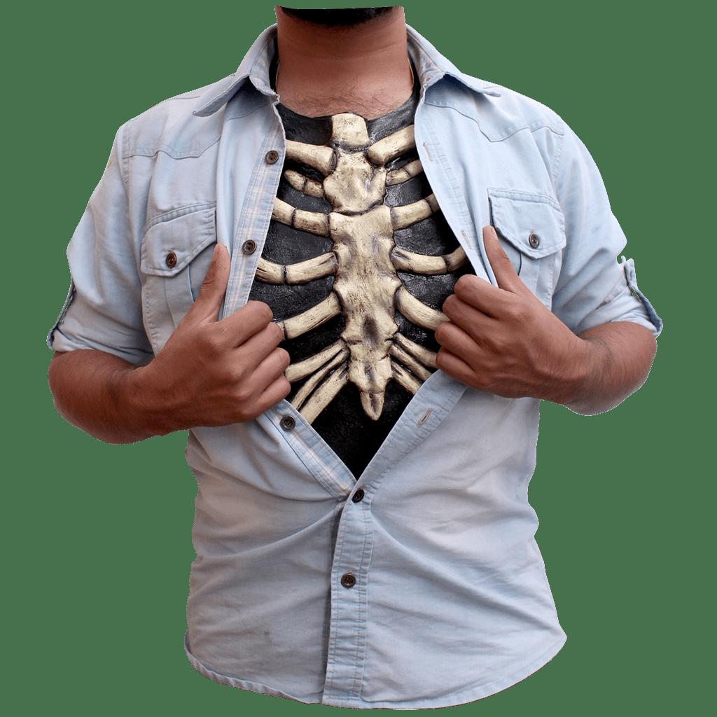 Skelet brystkasse - shop - webshop
