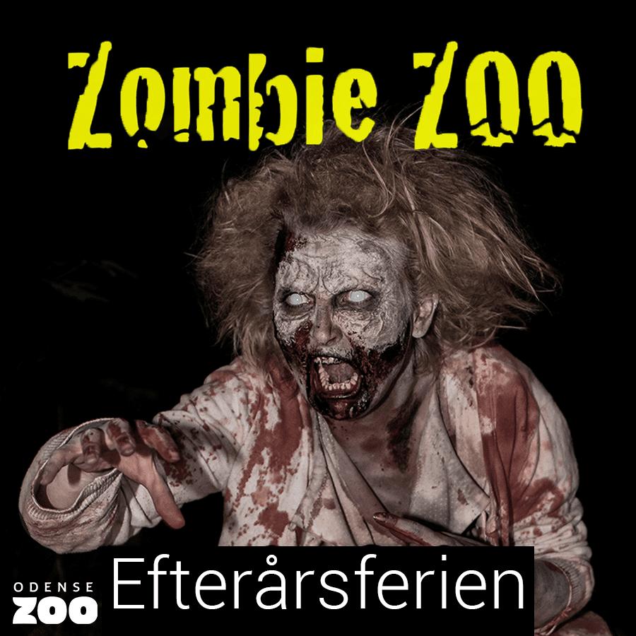 Zombie Zoo 2021 hjemmeside event knap