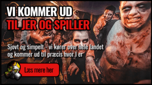 Zombie Lasergame - Action World